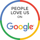 People love us on Google
