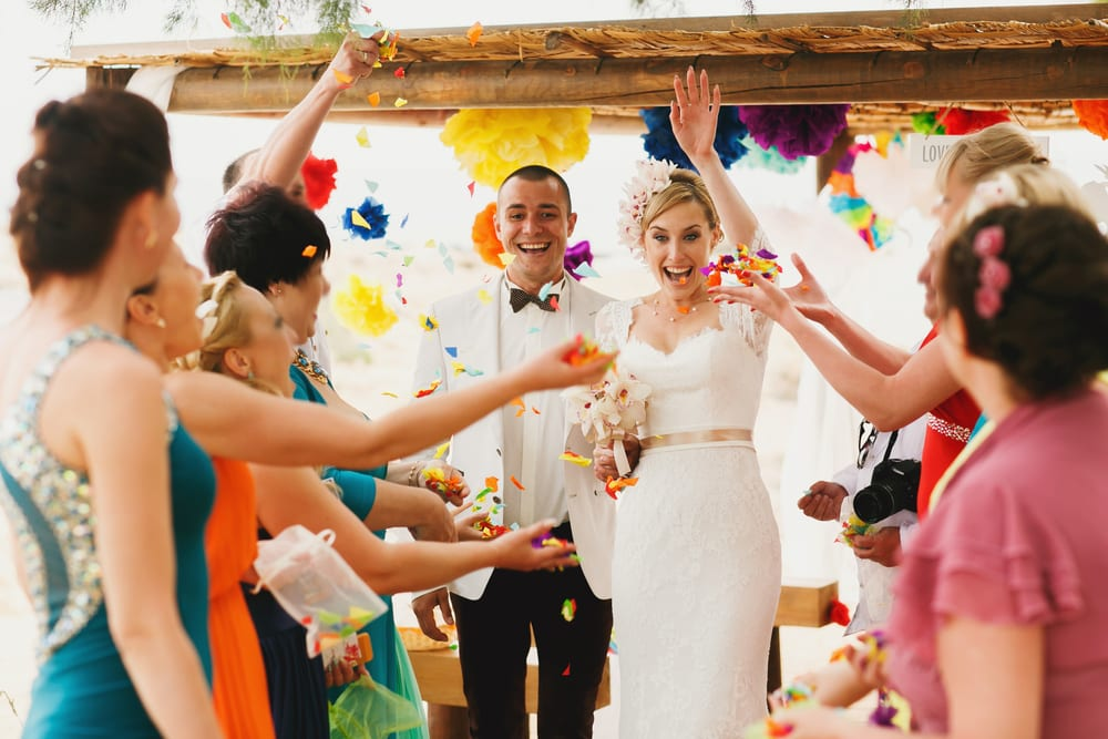 Austin Charter Bus Als Are Perfect For Weddings