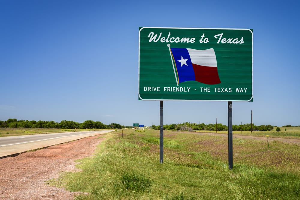 Places To Visit In Texas By Charter Bus