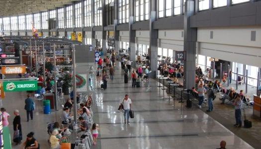 Bus Transportation from Austin–Bergstrom International Airport
